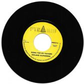 Roland Alphonso - Song For My Father / Nothing For Nothing (Pyramid) UK 7""